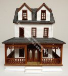 Quarter Scale Southern Country Cottage Kit