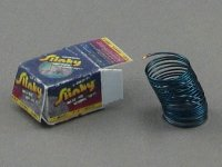 Dollhouse Scale Model Replica Slinky in a Box