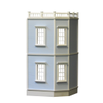 Real Good Toys DH37K - New Haven 2-Story Addition Kit