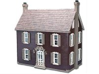Greenleaf 9305 Willow Dollhouse Kit