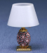 Cone Shade Table Lamp