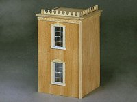 Real Good Toys 458, Apple Blossom Dollhouse Wing