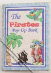Miniature book: The Pirates Pop-Up Book