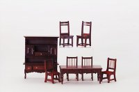 Dining Room Set (8pc)