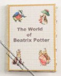 Miniature book: The World of Beatrix Potter