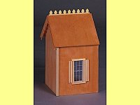 Real Good Toys 455, Lilliput Gable Dollhouse Wing Addition
