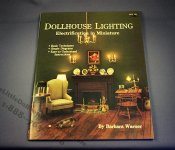 Dollhouse Lighting Book