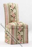 Upholstered Chair for Dollhouses