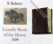 Cassells Book of the Horse