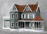 Real Good Toys Dollhouse Kits