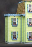 Real Good Toys JM33, Two-Story Jr. Dollhouse Addition