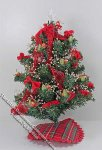 Miniature Dellarobia Christmas Tree for by Taylor Jade