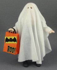 Halloween Ghost by Cindy's Dolls