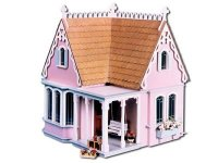 Greenleaf 8023, Coventry Cottage Dollhouse Kit