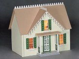 Basic Dollhouse Kits