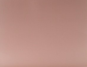 Miniature No Wax Floor Tile, Small Check Pink