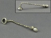 Candle Snuffer (Sterling Silver) by Don Henry