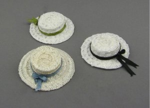Ladies Hats by Judith Blondell