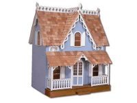 Greenleaf 8012, Arthur Dollhouse Kit