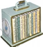 Miniature Twelve Book Box Set Beatrix Potter Kit