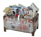 Miniature Sewing Collection Kit